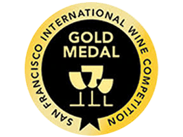 san-francisco-international-wine-competition-gold-medal